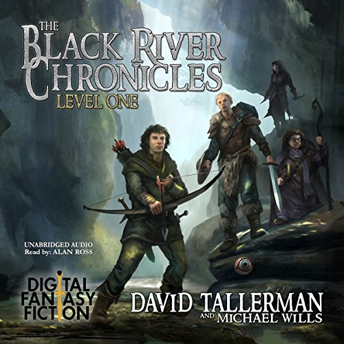 The Black River Chronicles, Level One