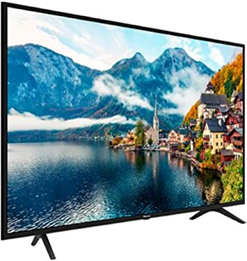 Televisore LCD Hisense B71 Smart TV 4K Ultra HD certificato tivùsat: Amazon.es: Electrónica