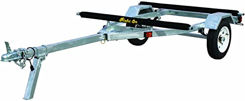 RIGHT-ON TRAILER Ruff-Sport Kayak Trailer
