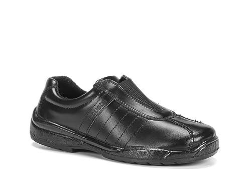 Robusta-Zapato Anatómico Hostelería Sport O2 Negro MSeXjYei4h