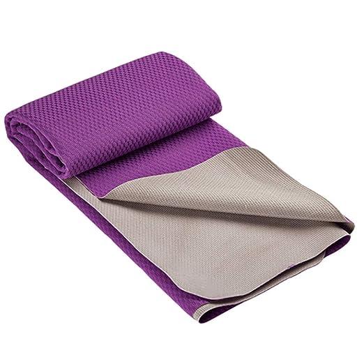 KLEDDP 183X61 Plataforma De Yoga Almohadilla De Viaje ...