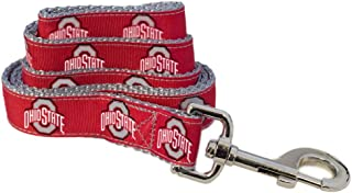product image for All Star Dogs NCAA Ohio State Buckeyes Dog Leash