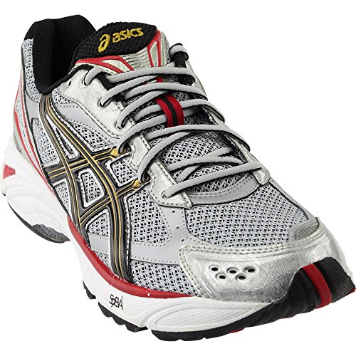 dfb39f6495ff ASICS Men s Gel Foundation 8 Running Shoe
