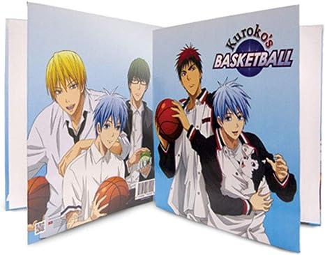 Cartón – baloncesto de Kuroko – nuevo grupo juguetes Anime con ...