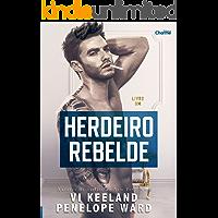 Herdeiro Rebelde (Duologia Rebel Livro 1)