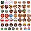 Flavored Coffee Single Serve Cups For Keurig K cup Brewers Variety Pack Sampler