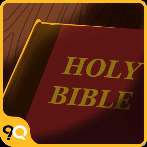 Bible Trivia Quiz