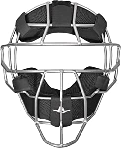 All-Star System Seven Steel Catcher's Mask