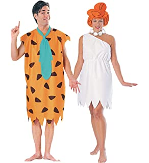 Flintstone costume Adult