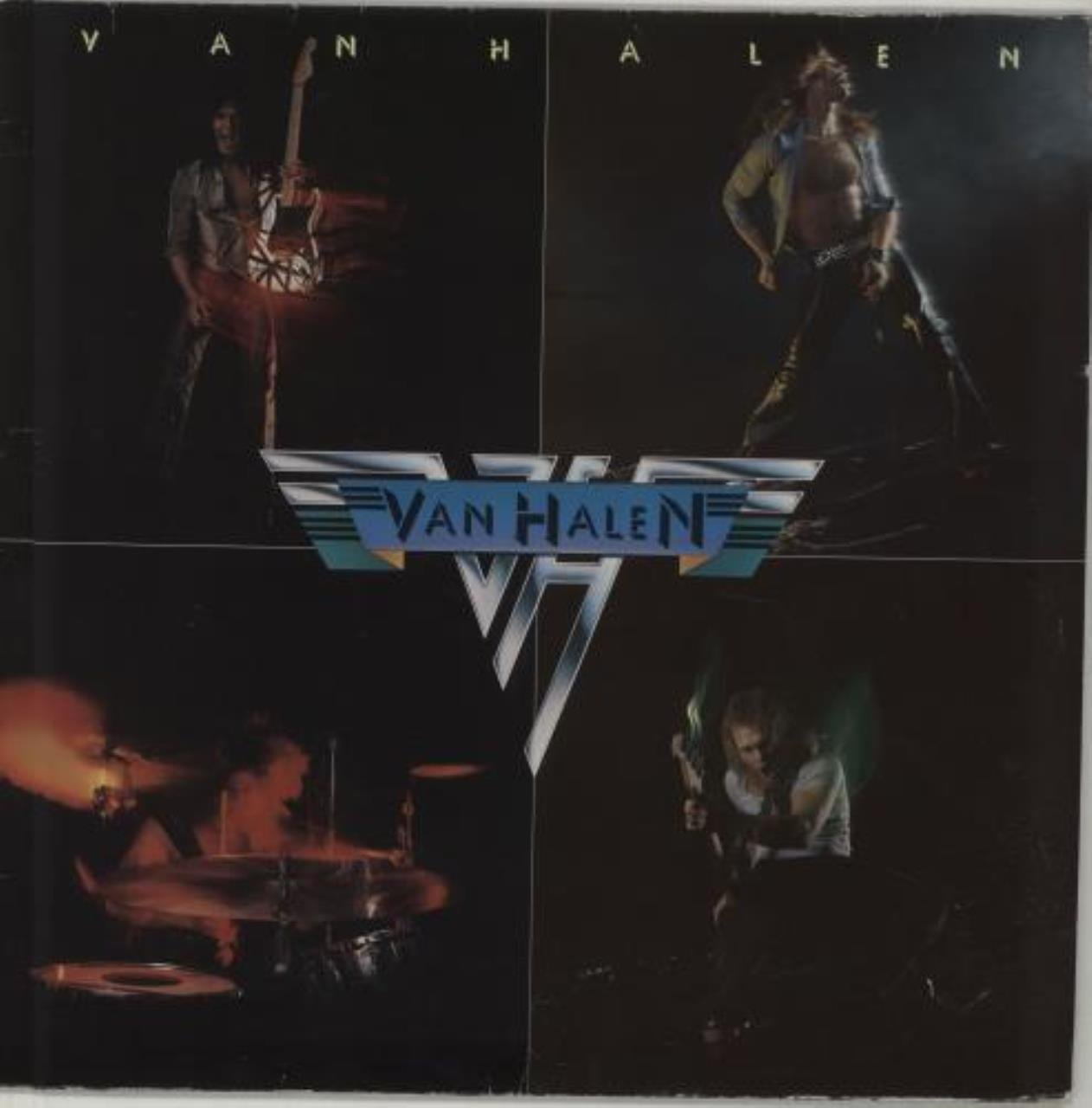 Same / Vinyl record : Van Halen: Amazon.es: Música