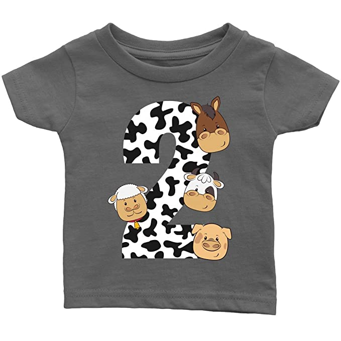 Amazon Barnyard Baby T Shirt 2