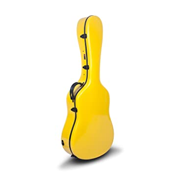 Amazon.com: CrossRock CRF1000C Hardshell funda para guitarra ...