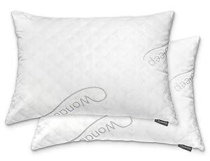 Premium Cooling Pillows from WonderSleep