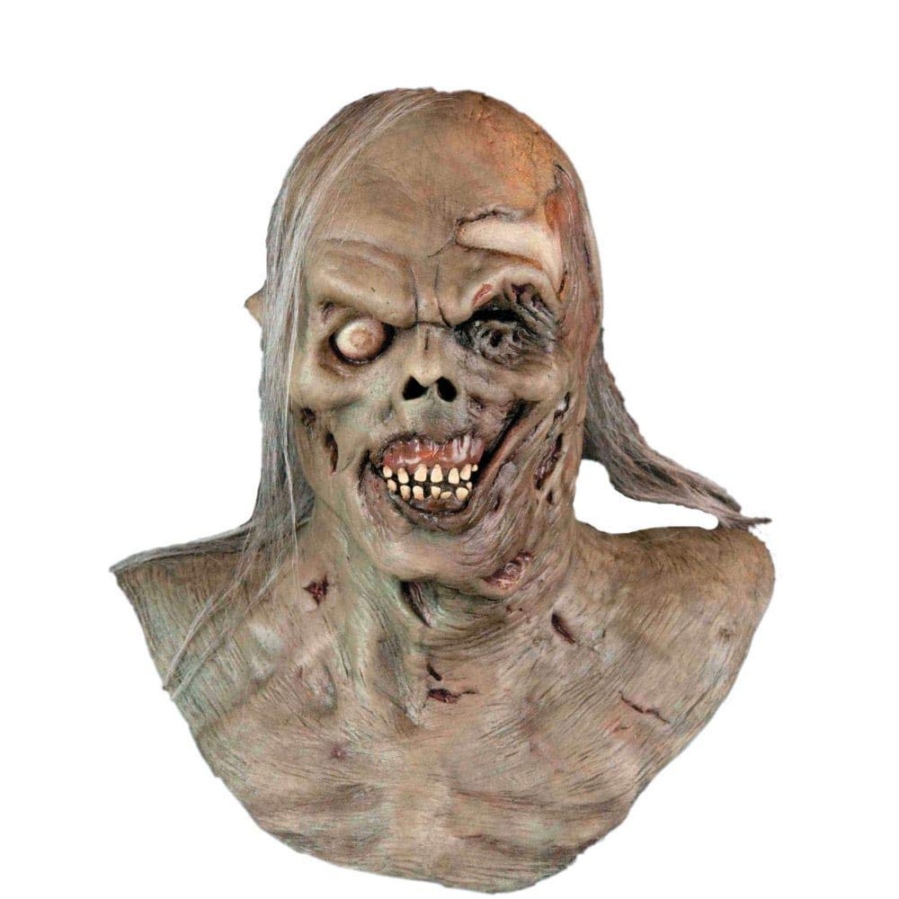 Trick Or Treat Studios Men's Water Zombie, Multi, One Size