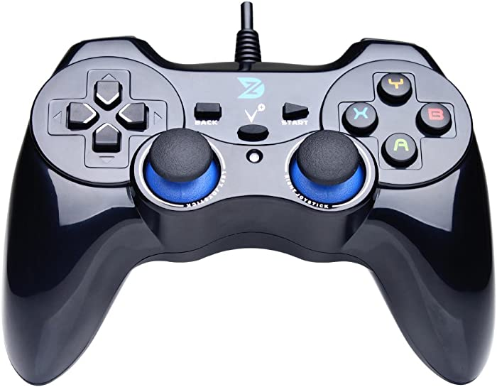 The Best Laptop Game Controller For Racing