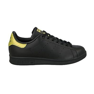 adidas - Stan Smith J - BB0208 - Couleur: Doré-Noir - Pointure: