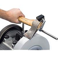TORMEK Slijpapparaat SVA-170 Jig maakt het slijpen snel en intuïtief voor bijna elke gevormde snij- of timmerbijl