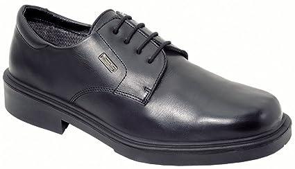 Panter 39 Urbano Zapato Negro Membrana 815501700 81550 Talla zCBzxqArw