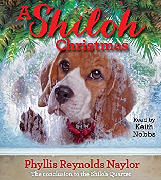 A Shiloh Christmas 1481441531 Book Cover