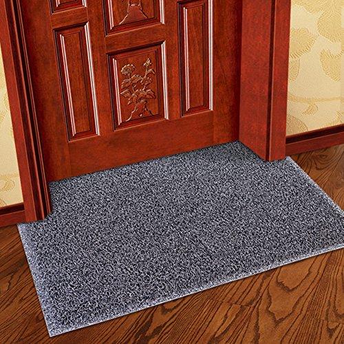 Nrqu Door Mat Gate Pad Rug Carpet Doormat Door Mats In The