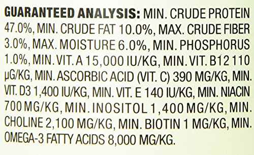 046798161554 - Tetra 16155 TetraMin Large Flakes, 5.65-Ounce, 1-Liter carousel main 1