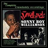 Sonny Boy Williamson & the Yar [12 inch Analog]