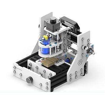 Kits de grabado láser CNC, impresora de máquina de grabado láser ...