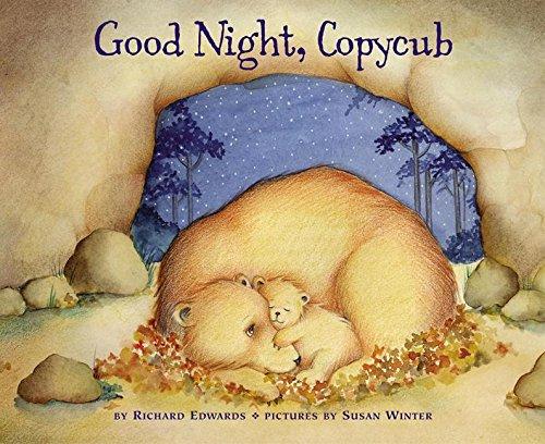 Read Online Good Night, Copycub ebook
