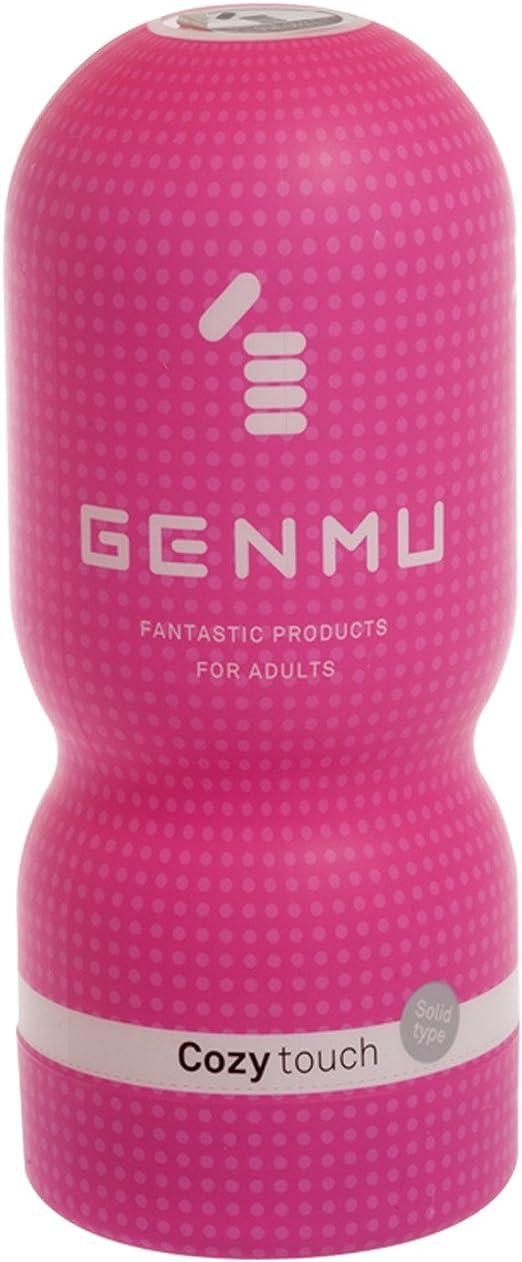 Amazon.com: Genmu Cozy Touch Male Masturbation Cup Pink: Health & Personal Care