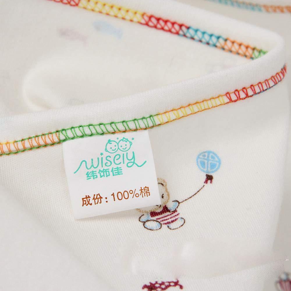 Lnyy Baby-Hug ist 80    80cm Baby Decke Hug 38848a
