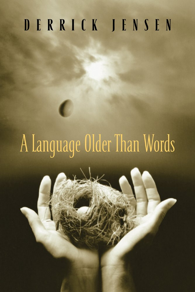 A Language Older Than Words by Brand: Chelsea Green Publishing