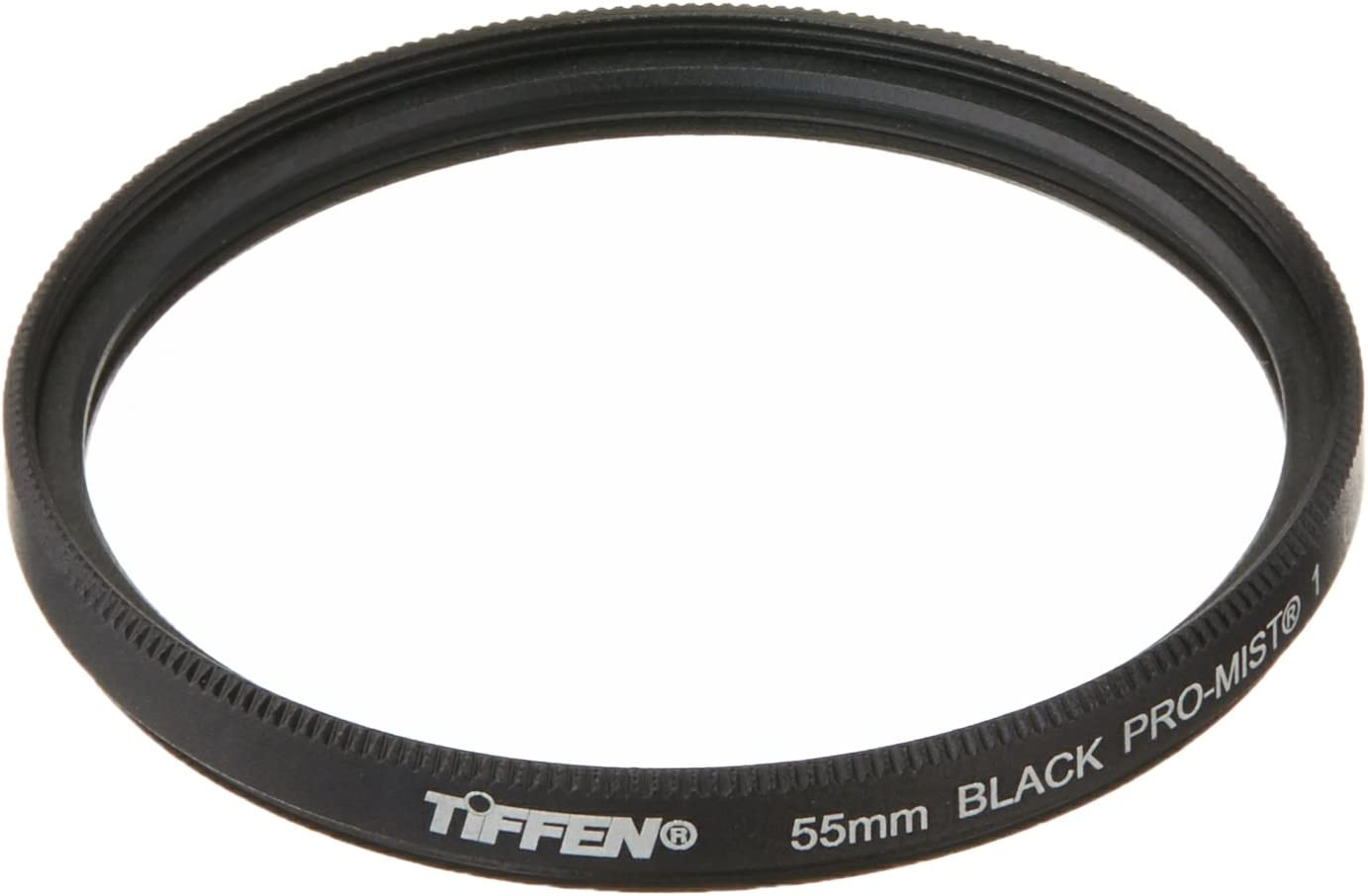 Tiffen 52BPM1 52mm Black Pro-Mist 1 Filter