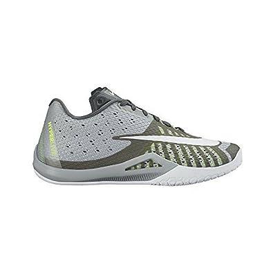 c167a48a962a9 Amazon.com | NIKE Mens Hyperlive Basketball Shoe (7.5 D(M) US ...