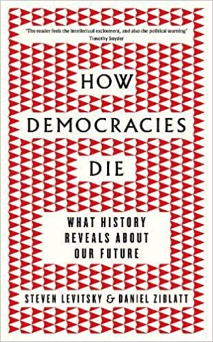 Image result for how democracies die
