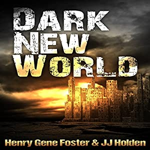 Dark New World, Book 1 Audiobook