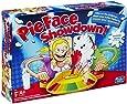 Pie Face Showdown Game Family Fun Board Game Cream Pie In The Face Family Parent Child games