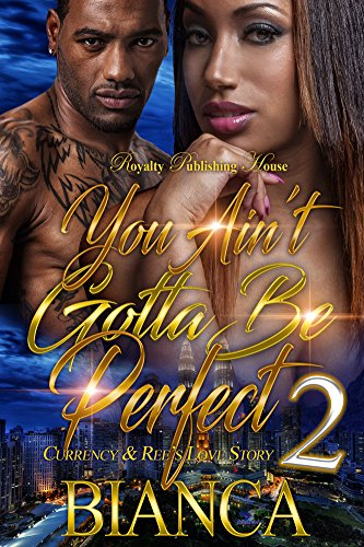 You Aint Gotta Be Perfect ebook product image