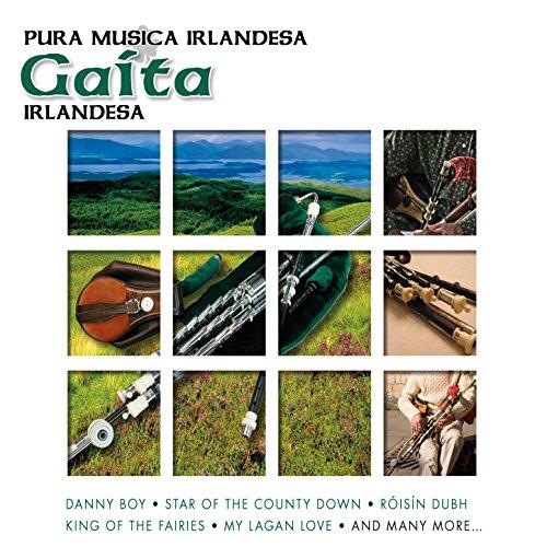 ... Pura Música Irlandesa - Gaita .