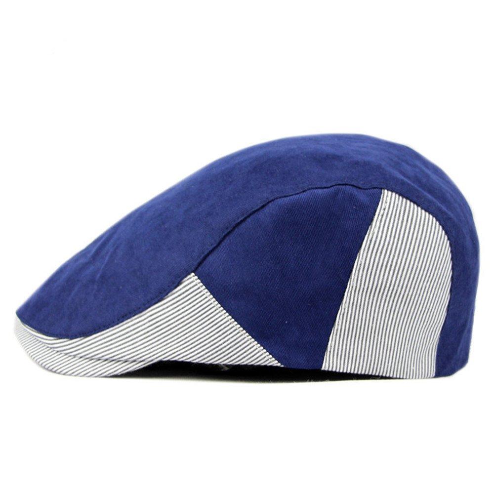 uomo Berretto fangkuai-hat