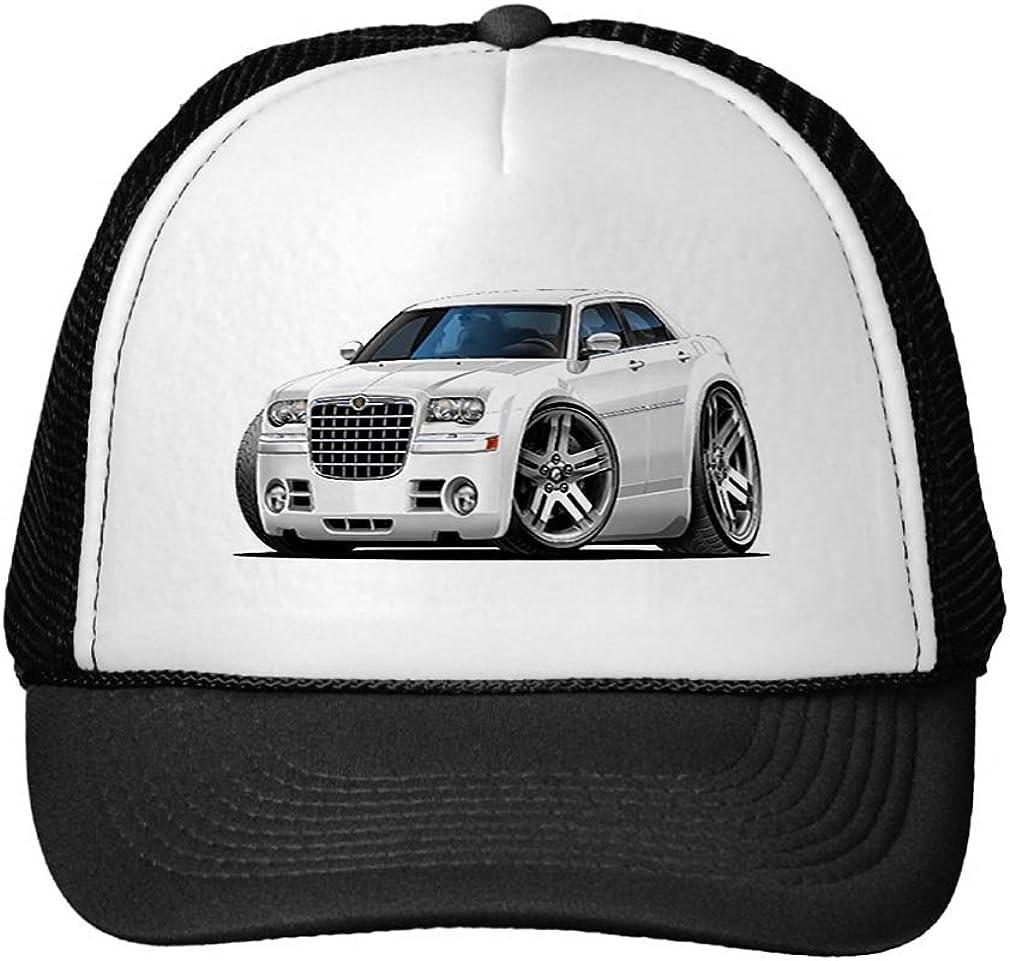 Julyou Got Women Trucker Hat Baseball Mesh Cap,One Size Black
