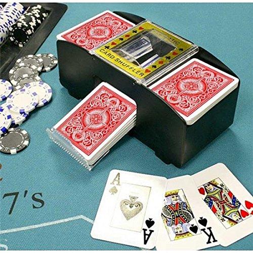 CEXPRESS - Barajador automático de cartas