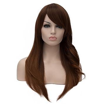 Eday 255 Lange Gerade Dunkelbraune Haare Latina Frauen