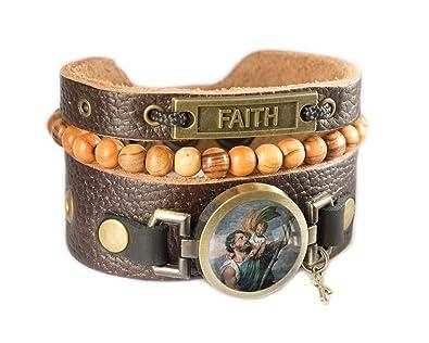 Charm Bracelet - STAR OF BETHLEHEM by VIDA VIDA jKnQu