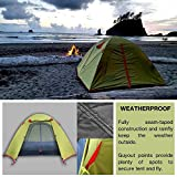 WEANAS Professional Backpacking Tent 2-3- 4 Person