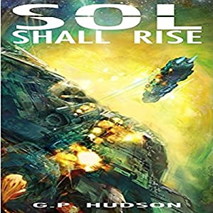 Sol Shall Rise Audiobook
