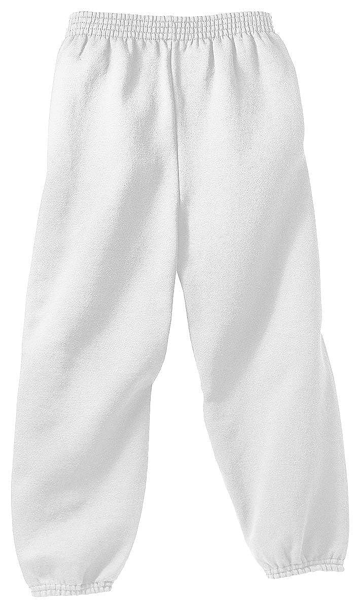 L White Port /& Company Youth Sweatpant