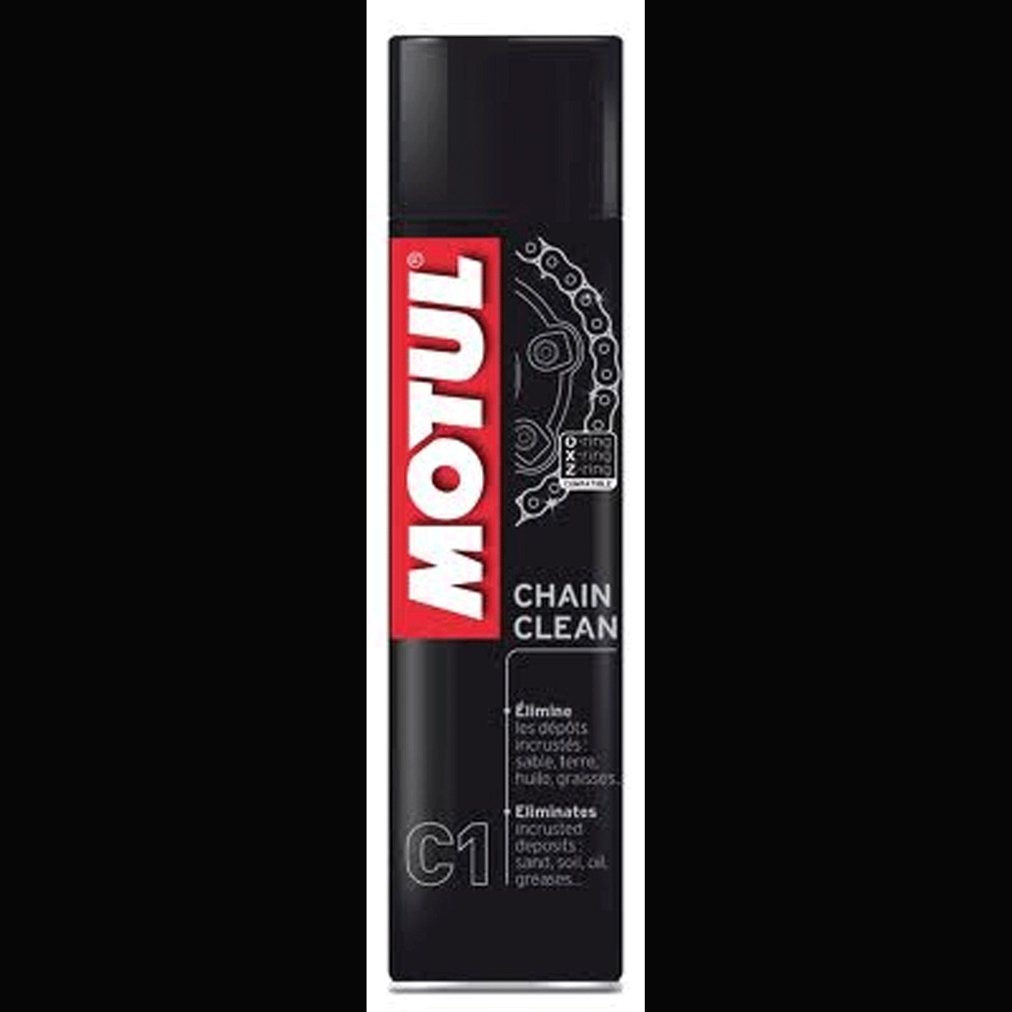 Motul Motorcycle Chain Clean - 9.8 oz (3704-0169)
