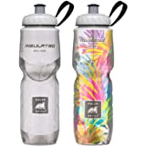 Polar Bottle 保温水瓶,两只装 - 24 盎司