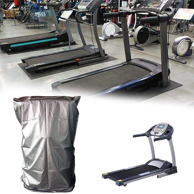 dxx Caminadora cubierta impermeable a prueba de polvo cubierta de ...