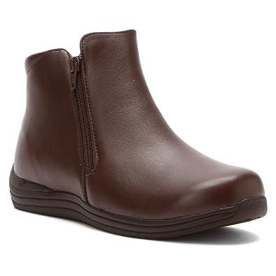 Women's Zippy Ankle Boot